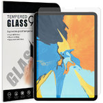 9H Tempered Glass Screen Protector for 2018 Apple iPad Pro (11-Inch)